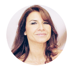 Nathalie Alberola